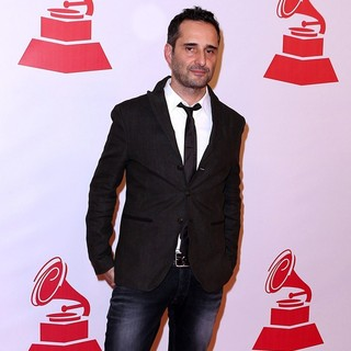 Jorge Drexler in 2011 Latin Recording Academy Person of The Year Tribute to Shakira