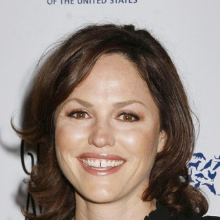 Jorja Fox in 23rd Genesis Awards