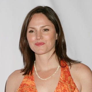 Jorja Fox in What a Pair Benefit for The John Wayne Cancer Centre