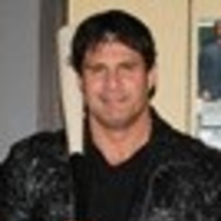 Jose Canseco in Jose Canseco Makes An Appearance at PBR Rock Bar