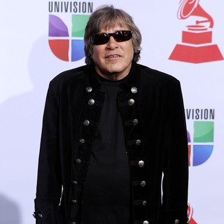 Jose Feliciano in The 12th Annual Latin GRAMMY Awards - Arrivals