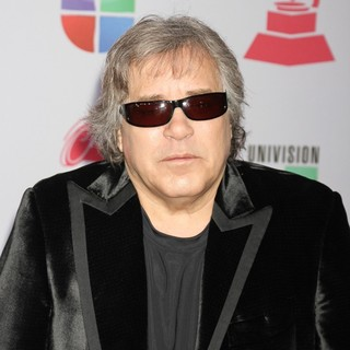 Jose Feliciano in 13th Annual Latin Grammy Awards - Arrivals