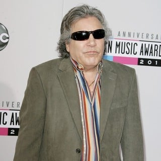Jose Feliciano in The 40th Anniversary American Music Awards - Arrivals