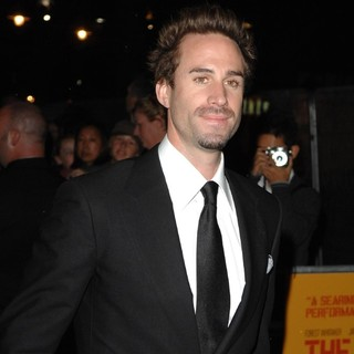 Joseph Fiennes in The BFI London Film Festival: The Last King of Scotland - Opening Gala