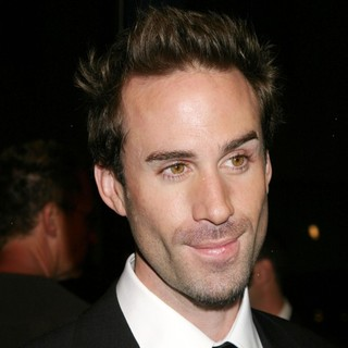 Joseph Fiennes in Premiere of Running with Scissors