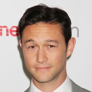 Joseph Gordon-Levitt in 2013 CinemaCon Big Screen Achievement Awards