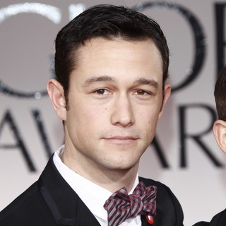 Joseph Gordon-Levitt in The 69th Annual Golden Globe Awards - Arrivals