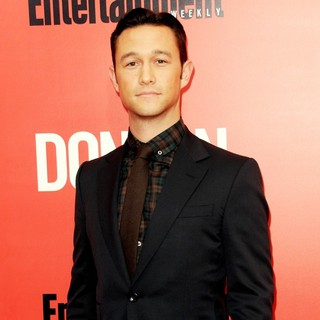 Joseph Gordon-Levitt in New York Premiere of Don Jon - Red Carpet Arrivals