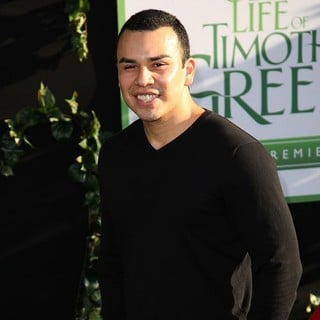Joseph Julian Soria in The World Premiere of The Odd Life of Timothy Green - Arrivals