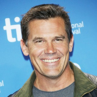 Josh Brolin in 2013 Toronto International Film Festival - Labor Day - Photocall