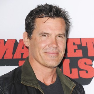 Josh Brolin in Premiere of Open Road Films' Machete Kills