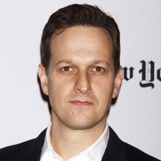 Josh Charles in 2012 NY Times Arts and Leisure Weekend - TimesTalks - Day Two