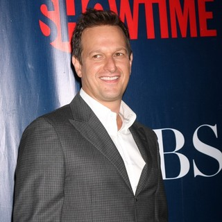 Josh Charles in CBS, The CW, and Showtime 2015 Summer TCA Party