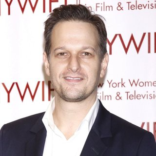 Josh Charles in New York Women in Film and Television's 31st Annual Muse Awards - Arrivals
