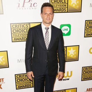 Josh Charles in 4th Annual Critics' Choice Television Awards