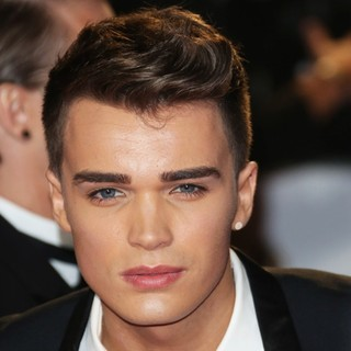 Josh Cuthbert, Union J in World Premiere of Skyfall - Arrivals