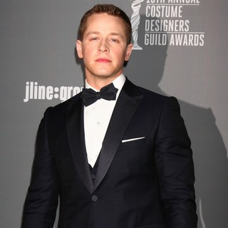 Josh Dallas in 15th Annual Costume Designers Guild Awards