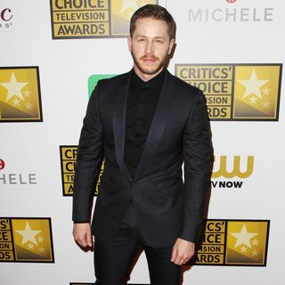 Josh Dallas in 4th Annual Critics' Choice Television Awards - josh-dallas-4th-annual-critics-choice-television-awards-03