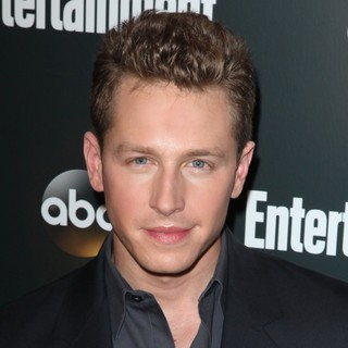 Josh Dallas in Entertainment Weekly and ABC TV Celebrate The New York Upfronts with A VIP Cocktail Party - Arrivals