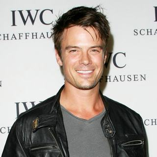 Josh Duhamel in IWC Schaffhausen Presents Peter Lindbergh's A Night in Portofino