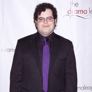 Josh Gad in 2011 Drama League Awards Ceremony and Luncheon - Arrivals