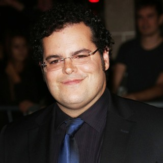 Josh Gad in The 2012 Toronto International Film Festival - Thanks for Sharing - Premiere