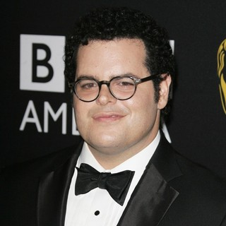 Josh Gad in BAFTA Los Angeles 2012 Britannia Awards Presented by BBC America