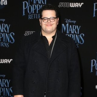 Mary Poppins Returns Premiere - Arrivals