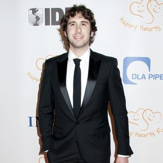 Josh Groban in The 2011 Happy Hearts Fund: Land of Dreams, Haiti