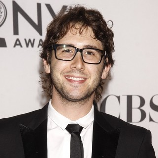 Josh Groban in The 66th Annual Tony Awards - Arrivals