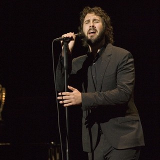 Josh Groban Headlining at the Clyde Auditorium