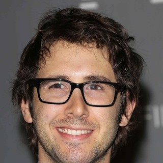 Josh Groban in LACMA 2012 Art + Film Gala - Arrivals