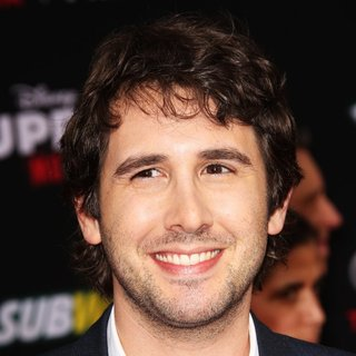 Los Angeles Premiere of Disney's Muppets Most Wanted - Red Carpet Arrivals - josh-groban-premiere-muppets-most-wanted-01