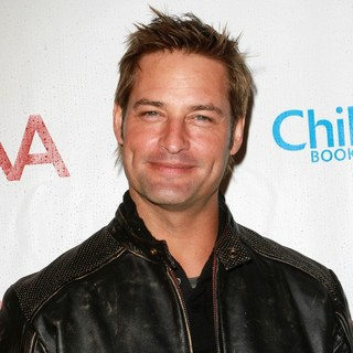 Josh Holloway in The 2nd Annual Milk and Bookies Story Time Celebration