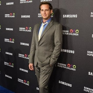 Samsung Hope for Children Gala 2015 - Red Carpet Arrivals