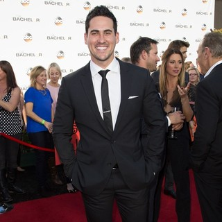 Josh Murray in Premiere of ABC's The Bachelor Season 19
