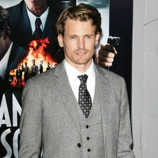 Josh Pence in The Los Angeles World Premiere of Gangster Squad - Arrivals