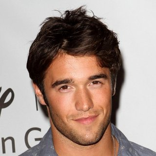 Joshua Bowman in 2011 Disney ABC Television Group Host Summer Press Tour