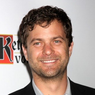 Joshua Jackson in The 23rd Annual GLAAD Media Awards