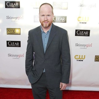 Joss Whedon in 18th Annual Critics' Choice Movie Awards