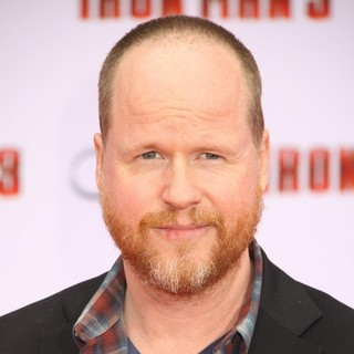 Joss Whedon in Iron Man 3 Los Angeles Premiere - Arrivals