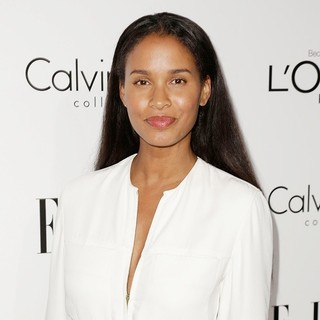 Joy Bryant in ELLE 20th Annual Women in Hollywood Celebration
