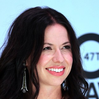 Joy Williams, The Civil Wars in 47th Annual CMA Awards - Red Carpet