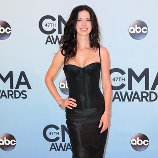 47th Annual CMA Awards - Red Carpet