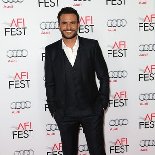 AFI FEST 2015 - Gala Screening of The 33 - Red Carpet Arrivals