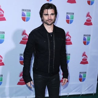 Juanes in 13th Annual Latin Grammy Awards - Arrivals