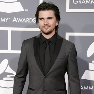 Juanes in 55th Annual GRAMMY Awards - Arrivals