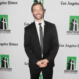 Judd Apatow in 16th Annual Hollywood Film Awards Gala