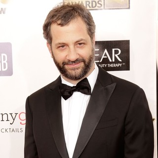 Judd Apatow in 18th Annual Critics' Choice Movie Awards