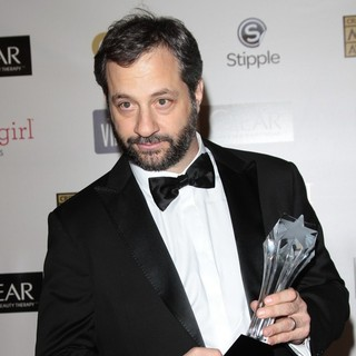 Judd Apatow in 18th Annual Critics' Choice Movie Awards - Press Room